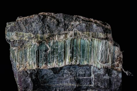 chrysotile asbestos ore revisited   canadian