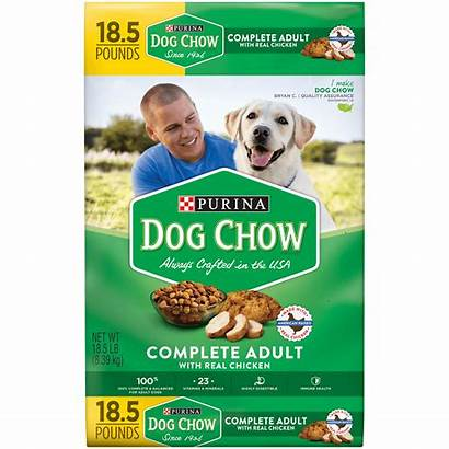 Purina Dog Chow Dry Bag Adult Complete