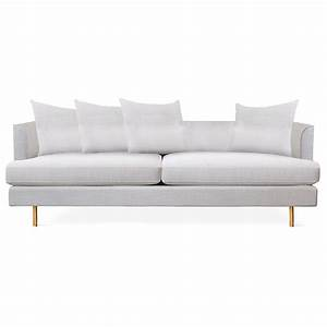Gus Modern Margot Sofa Oxford Quartz