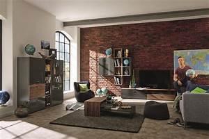 Einrichtung Online Shop : einrichtung im puristischen wohnstil materialien ~ Indierocktalk.com Haus und Dekorationen