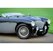 Austin Healey 100/4 BN2 'M  Le Mans' 1955 Welcome To