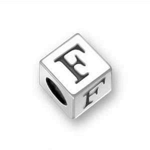 pandora block letter f charm best selling jewellery With pandora block letter charms