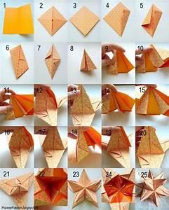 Bascetta Stern Anleitung : die besten 25 aurelio stern ideen auf pinterest origami sterne origami stern anleitung und ~ Frokenaadalensverden.com Haus und Dekorationen