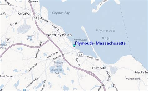 Plymouth Map Location, Plymouth, Get Free Image About