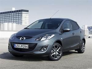 Fotos De Mazda 2 Edition 40 2012