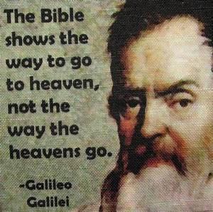 Galileo Galilei Quotes. QuotesGram