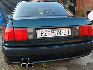 Audi 80 1 9 Tdi