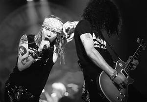 Guns and Roses Reuniting To Headline Coachella + U.S ...