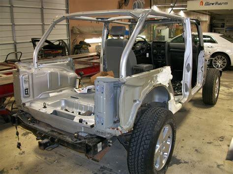 jeep pickup conversion kit  mopar   courtesy