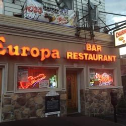 Restaurant Jersey City Newark Ave by Churrasquiera Europa 130 Photos 120 Reviews