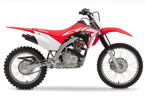 2019 Honda Trail Bikes by 2019 Honda Crf125f And Crf125f Big Wheel Look 8