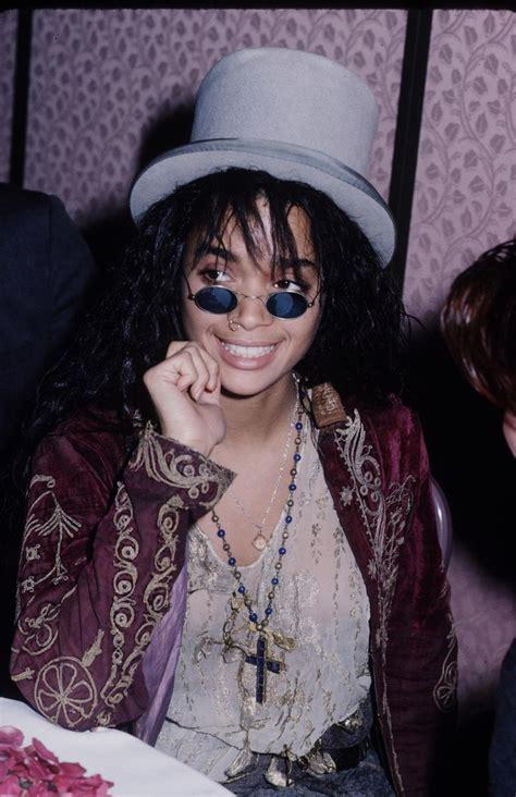 118 Best Lisa Bonet Images On Pinterest Celebs