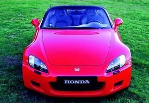 Honda S2000 Fiche Technique : fiche technique honda s2000 2 0 1999 ~ Maxctalentgroup.com Avis de Voitures