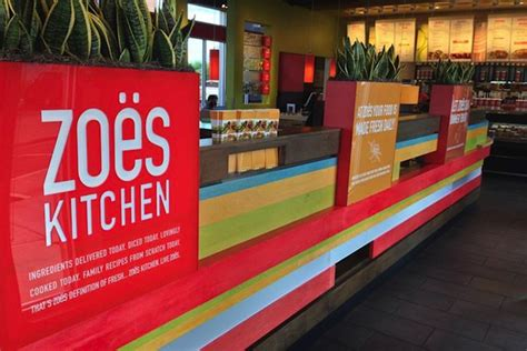 trendy fast casual brands  changing  restaurant