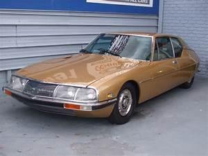 Sm Maserati : modifications of citroen sm ~ Gottalentnigeria.com Avis de Voitures