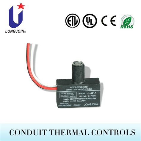 thermal type photoelectric switch light sensors for