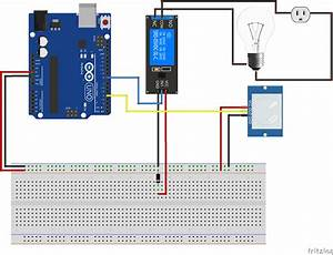 How To Connect And Use A Relay Module With An Arduino