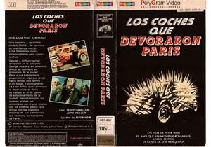 Cars That Ate Paris, The (1974)on Spectrum (Spain Betamax ...