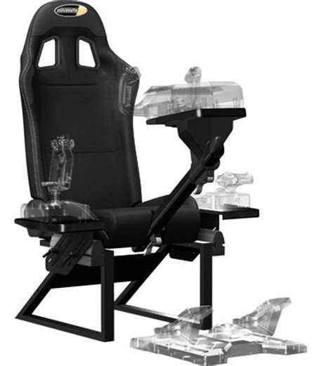 siege d avion sieges et cockpits sièges à vérins simulation