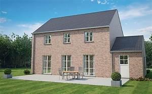 a la recherche de la maison ideale que pensez vous de ce With prix gros oeuvre maison 5 plan de maison entreprise de construction sur namur et