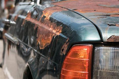 rust proofing auto methods advice