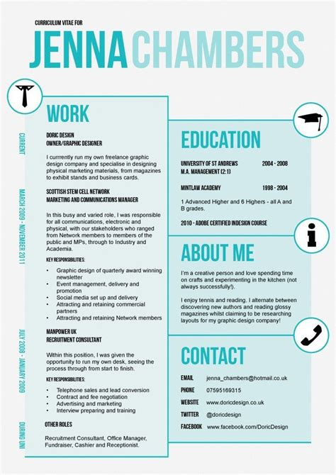resume templates that stand out stand out resumes resume ideas