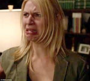 Claire Danes Meme - claire danes reveals her battle to beat body shaming daily mail online