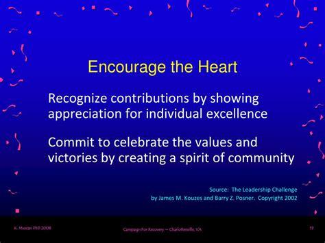 strengthening leadership powerpoint