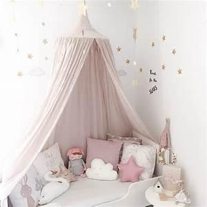 Vorhang Für Bett : bett mit himmel unbedingt kaufen pinterest himmel bett und kinderzimmer ~ Sanjose-hotels-ca.com Haus und Dekorationen
