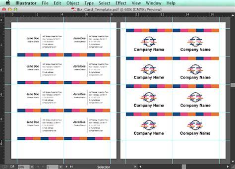 business card template pdf create an editable pdf business card design template in 7 steps with adobe acrobat 99designs