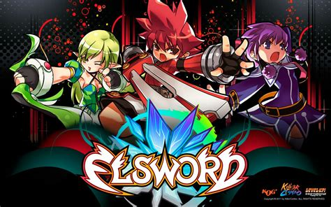 Elsword Online Review And Download (2018)