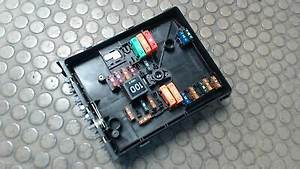 Fuse Box Central Electrics 1k0937125a Vw Caddy 1896 Cm  3