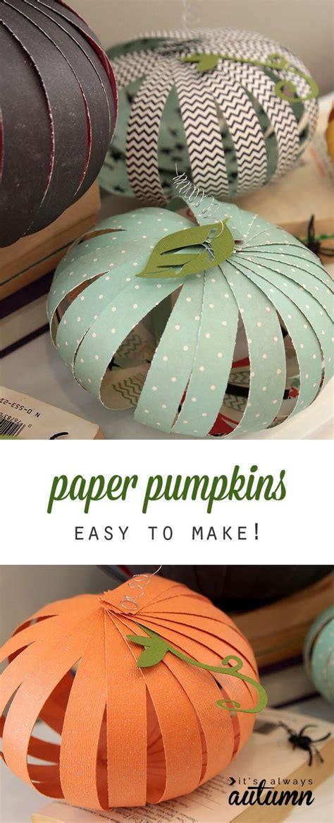 easy diy halloween crafts   kids