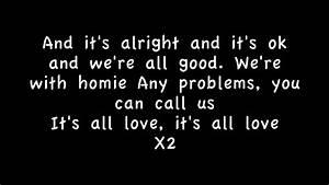 Chance, The, Rapper, -, Prom, Night, Lyrics