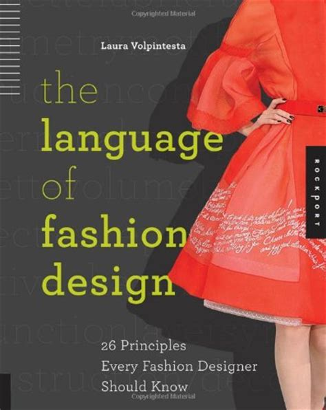 fashion design books books for fashion design