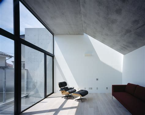 knot  minimalist japanese loft airows