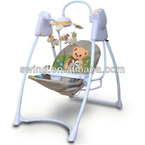 siege bebe balancoire balançoire d 39 intérieur bébé doux balancement siège bébé