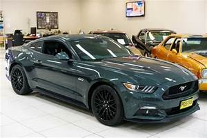 2016 Ford Mustang FM Fastback GT 5.0 V8 Guard Automatic 6sp A Coupe — luxury vehicle For Sale in ...