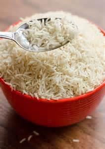 Perfect Basmati Rice Recipe