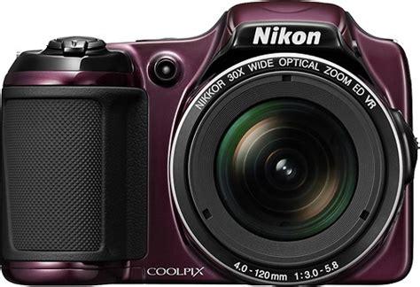nikon coolpix l820 nikon coolpix l820 16 0megapixel digital purple Nikon Coolpix L820