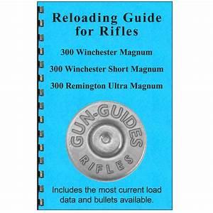 Gun Guide Reloading Manuals For Rifles 4