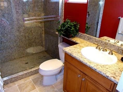 counter  toilet bathroom remodel cost small