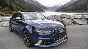 Prix Audi Rs6 : wagon incar ~ Medecine-chirurgie-esthetiques.com Avis de Voitures