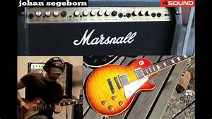 Marshall Valvestate 80v 8080 Under Estimated