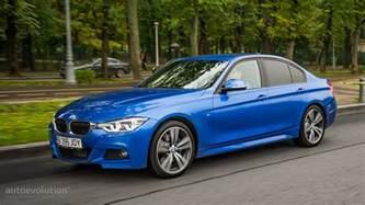 2008 bmw 3 series review 2016 bmw 320d xdrive review autoevolution