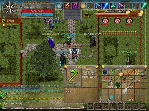 La tienda eneba tiene juegos para todas las estaciones, estados de ánimo y fantasías. Orake 2D MMORPG on Steam