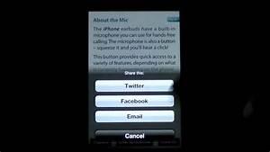 Tips n tricks iphone secrets iphone app review youtube for Isecrets iphone app review