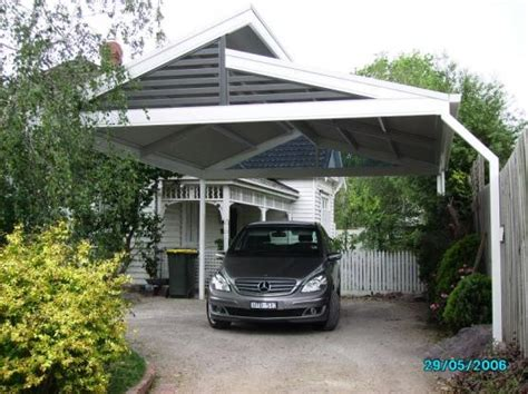 Get Inspired By Photos Of Carports