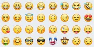 WhatsApp Erstes Eigenes Emoji Set Fr Android In Der Beta