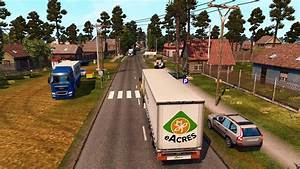 mario map v15 for ats american truck simulator mod With ats work